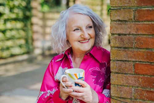 Vivien McKnight